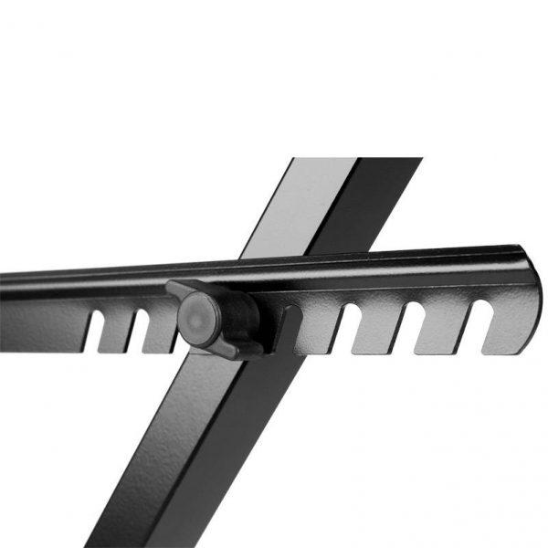 KI-04:<br> Statyw do keyboardu standardowy