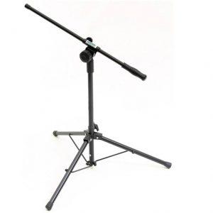 M-06t:<br>Statyw do mikrofonu teleskopowy